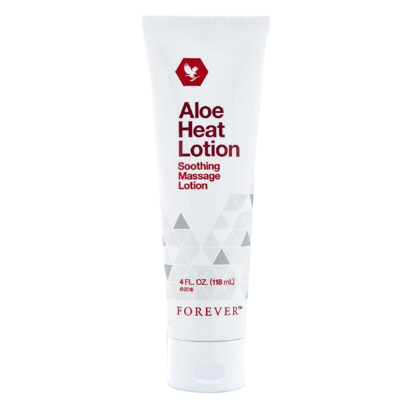 Aloe Heat Lotion (Art.64)