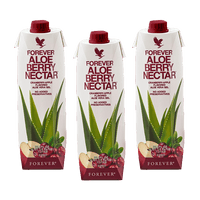 Tripack Aloe Berry Nectar (Art.7343)