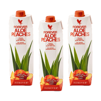 Tripack Aloe Peaches (Art.7773)