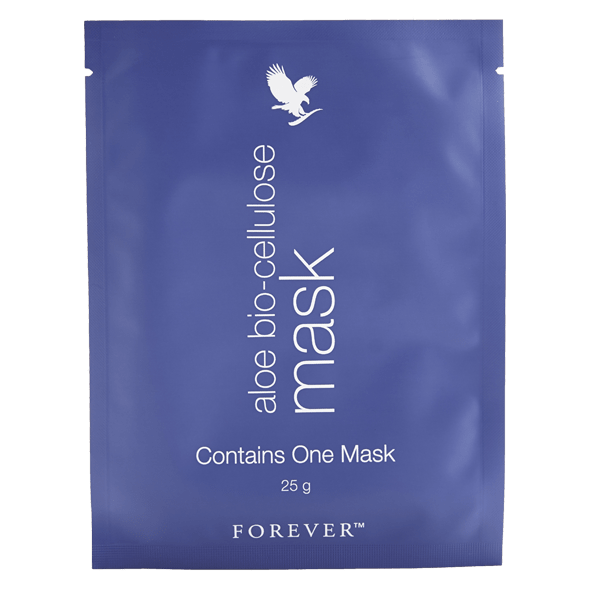 Aloe Bio-cellulose mask (Art.616)