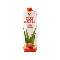 Forever Aloe Peaches (Art.777)