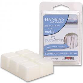 Pure Fresh Odor Neutralizing Melts Bathroom Melts Candlemart.com $ 2.49