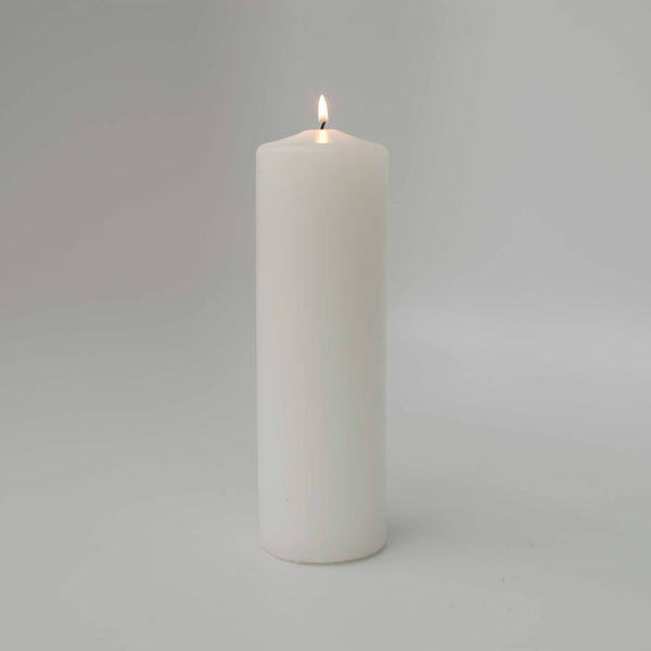 GiveU Led Hollow Candle Flameless Battery operated Art