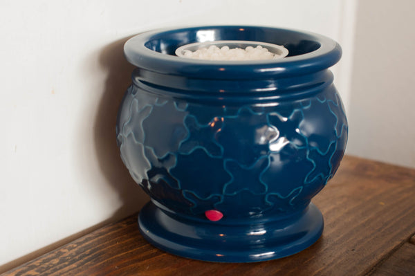 Buy Aromabeads Singles Blue Electric Melt Warmer At