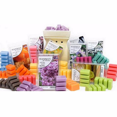 "10pack ""We Choose"" Scented Wax Melts - Candlemart.com"