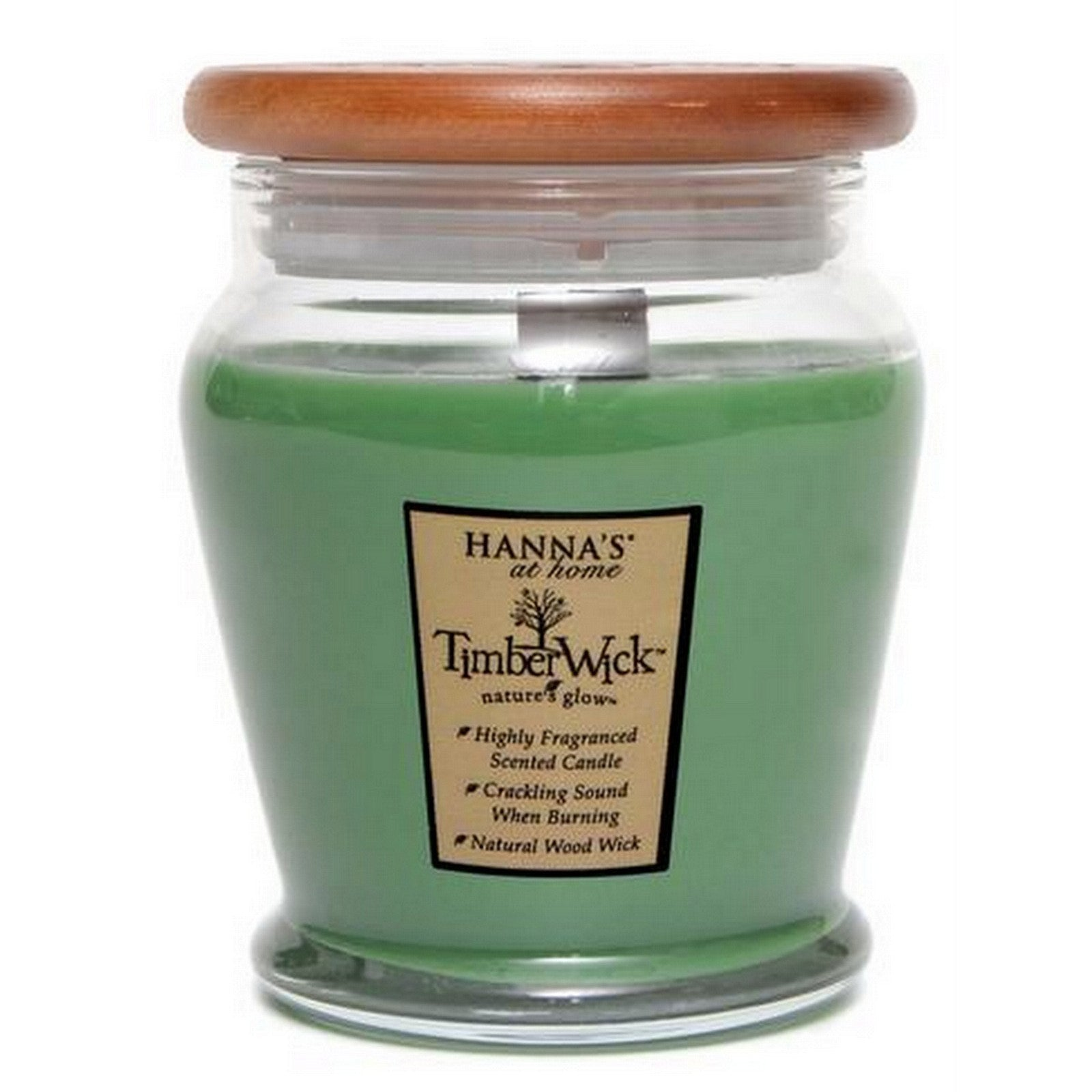 Timberwick Pine Meadow Scented Wax Candle - Candlemart.com