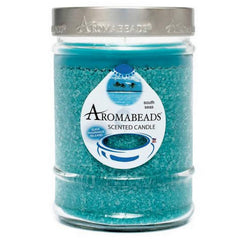 Aromabeads South Seas Scented Canister Candle - Candlemart.com