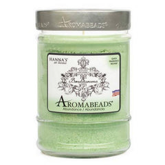 Benditaroma Aromabeads Abundance Scented Canister Candle - Candlemart.com