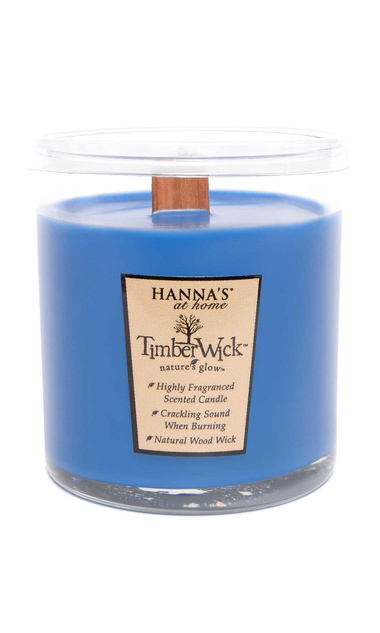 Timberwick Night Musk Scented Wax Tumbler Candle - Candlemart.com