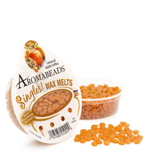 Aromabeads Singles Caramel Apple Toffee Scented Wax Melts Melts Candlemart.com $ 1.49