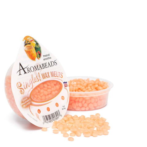 Aromabeads Singles Tropical Smoothie Scented Wax Melts - Candlemart.com - 1