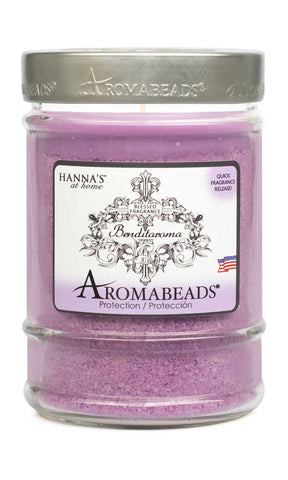 Benditaroma Aromabeads Protection Scented Canister Candle - Candlemart.com