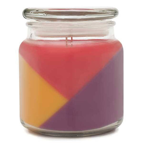 Trios Triple Pour Tahitian Sunset Scented Candle Candles Candlemart.com $ 11.99
