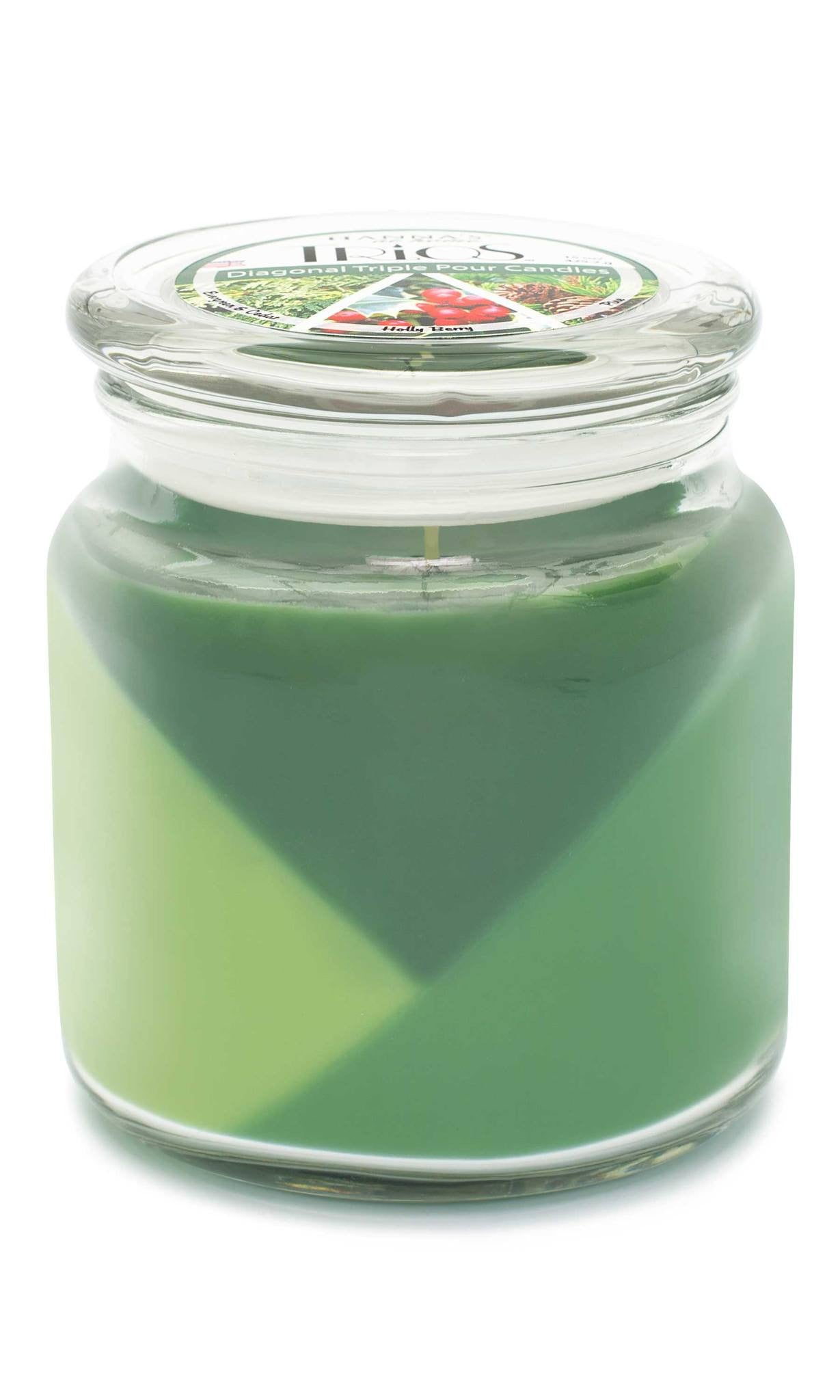 Buy holiday trios pine scented candle at for What are the best scented candles to buy