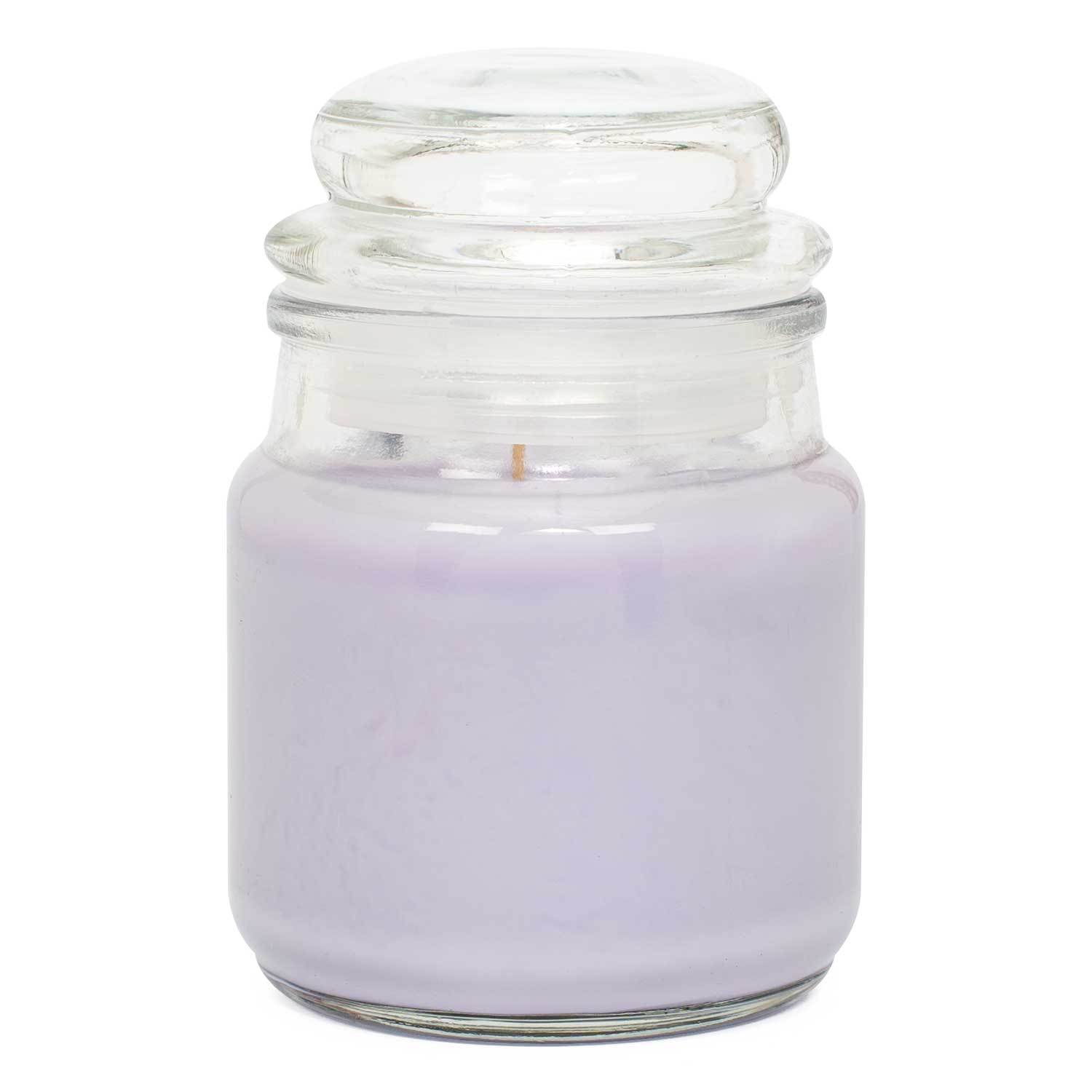 Lavender Thyme Scented Mini Candle - Candlemart.com