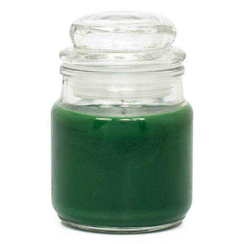 Woodland Pine Scented Mini Candle - Candlemart.com