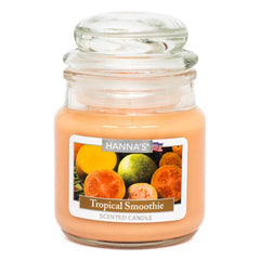 Tropical Smoothie Scented Mini Candle - Candlemart.com