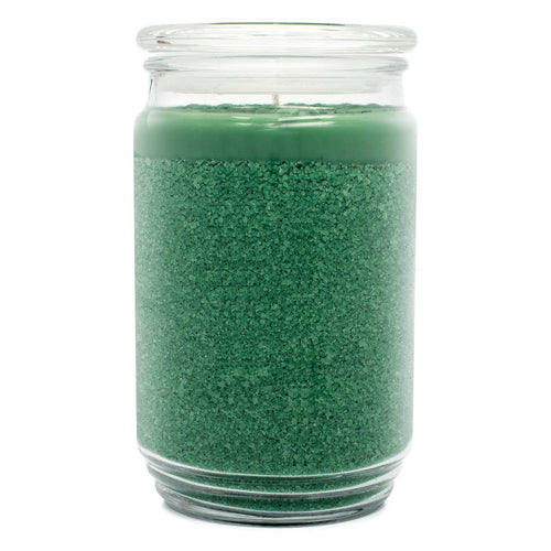 Aromabeads Prosperity Scented Candle