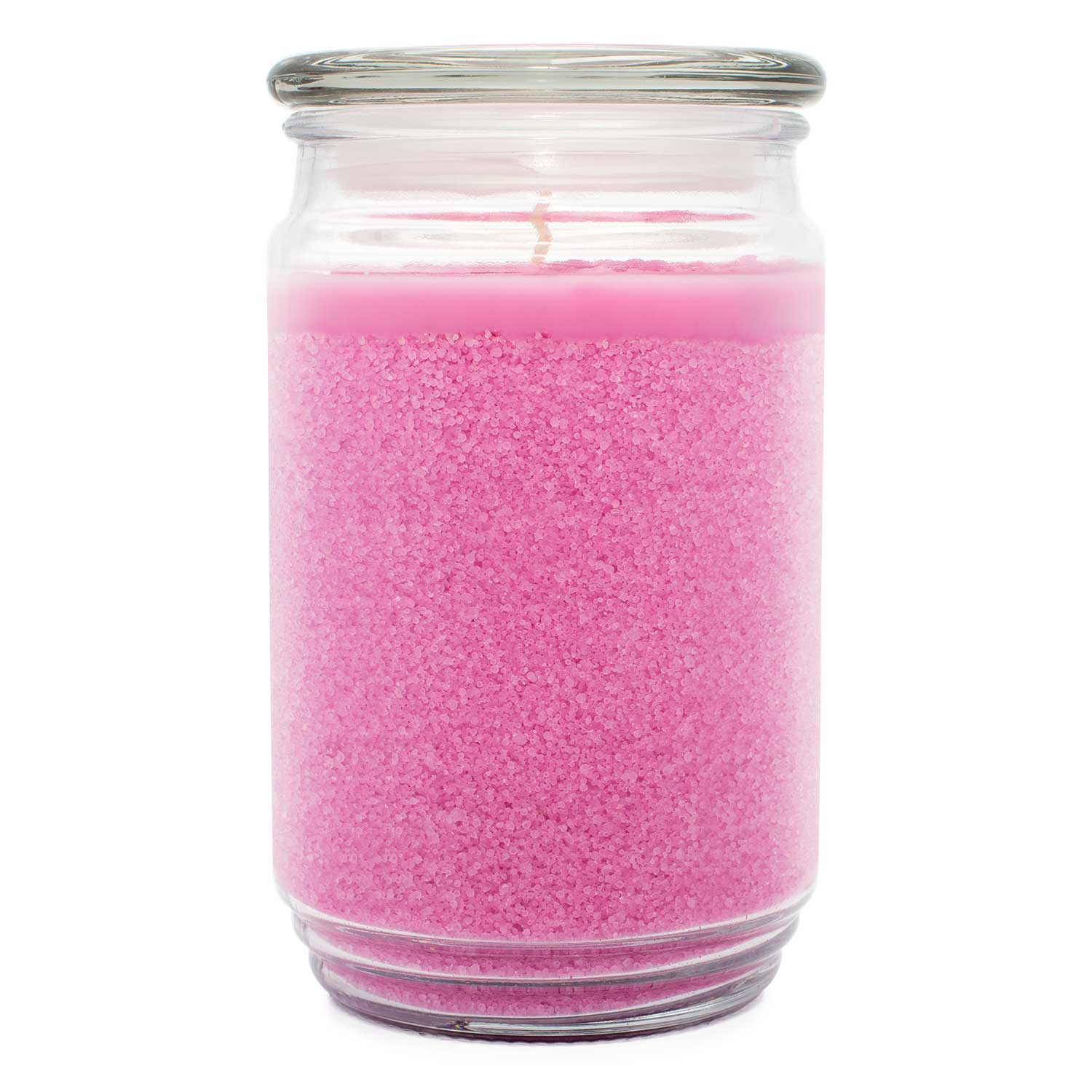 Aromabeads Romance Scented Candle