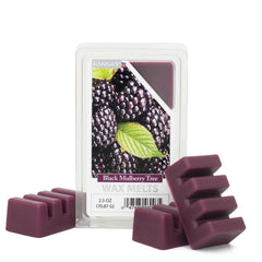 Black Mulberry Tree Scented Wax Melts Melts Candlemart.com $ 2.49