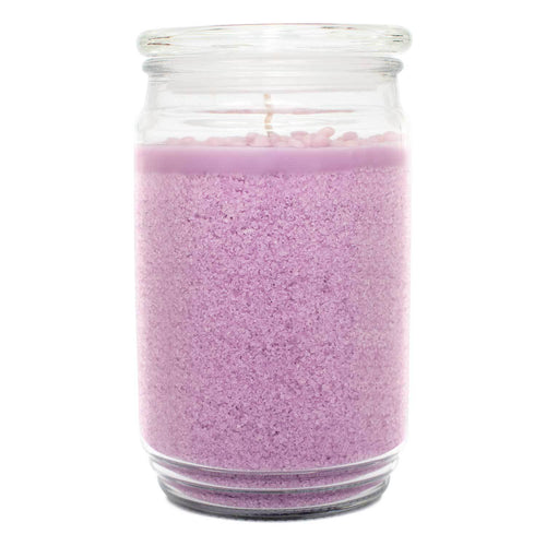 Aromabeads Soft Lilac Petals Scented Candle