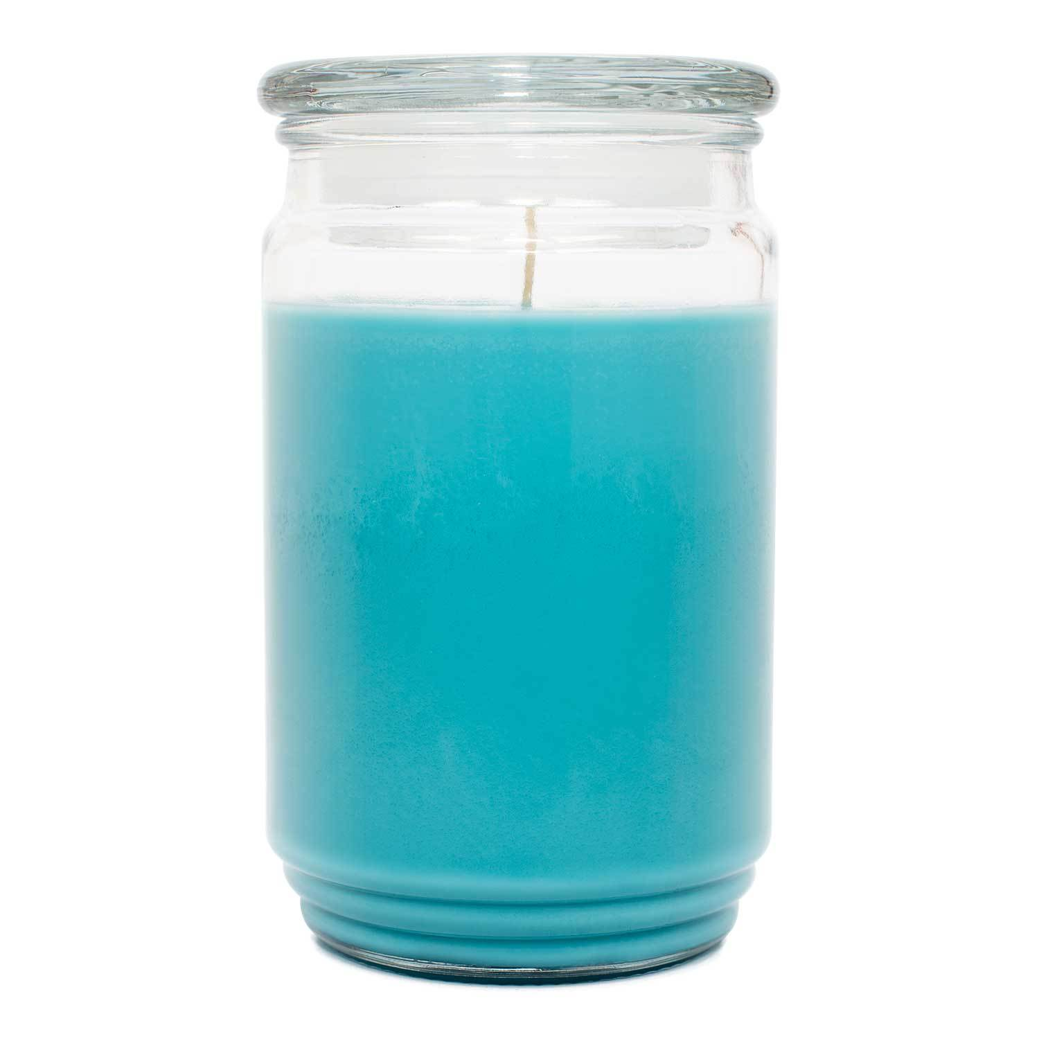 Natural Soy South Seas Scented Soy Candle - Candlemart.com