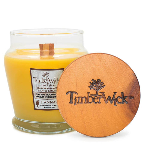 Timberwick Hawaiian Delight Scented Wax Candle