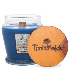 Timberwick Night Musk Scented Wax Candle Timberwick Candlemart.com $ 9.99
