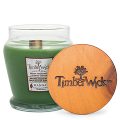Timberwick Pine Meadow Scented Wax Candle Timberwick Candlemart.com $ 9.99