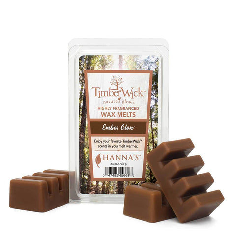 Timberwick Ember Glow Wax Melts 6 Pack Melts Candlemart.com $ 12.99