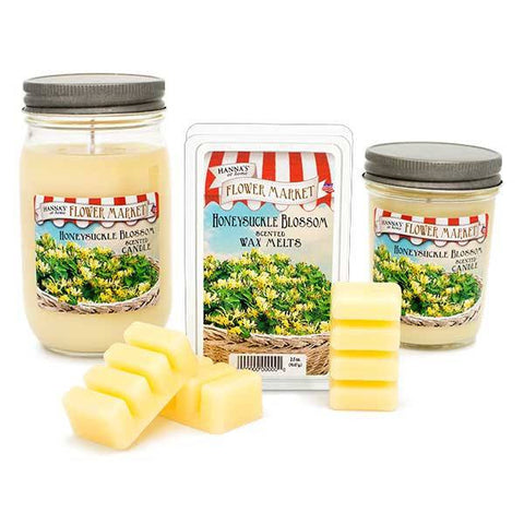 Honeysuckle Blossom Scented Wax Melts Melts Candlemart.com $ 2.49
