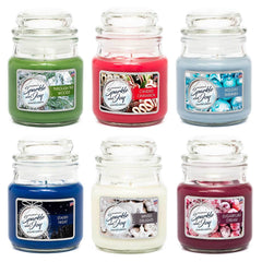 Starry Night Scented Mini Candle - Candlemart.com