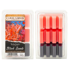 Coral Garden Scented Wax Melts