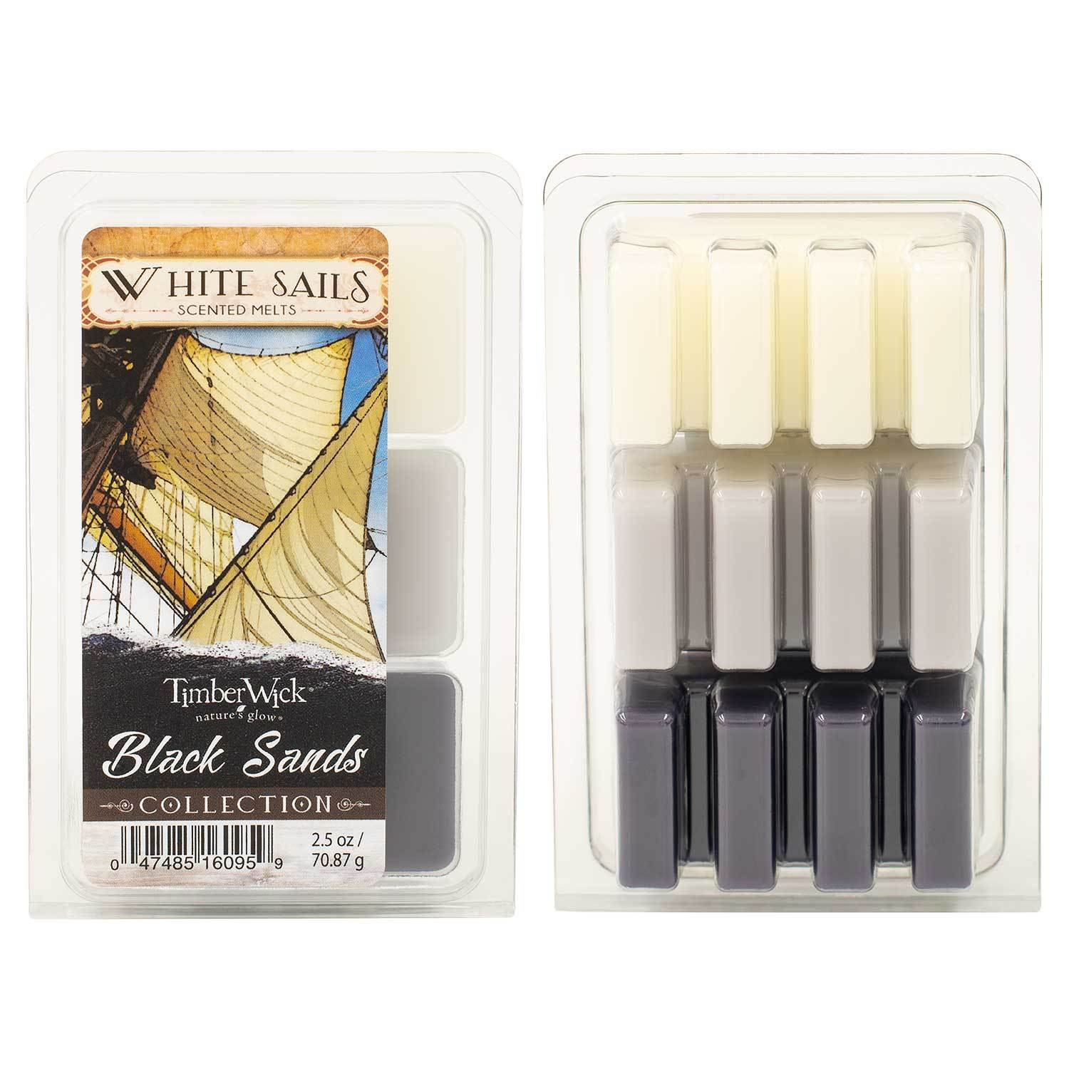 White Sails Scented Wax Melts