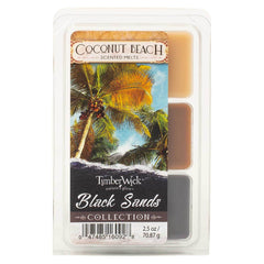 Coconut Beach Scented Wax Melts