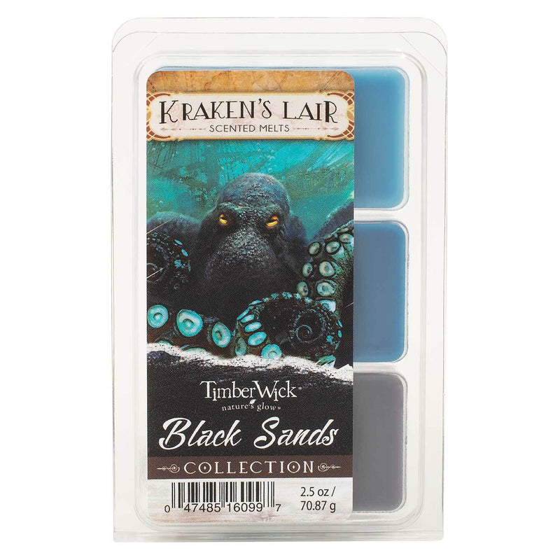 Kraken's Lair Scented Wax Melts