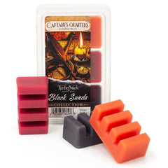 Captain's Quarters Scented Wax Melts Melts Candlemart.com $ 2.49