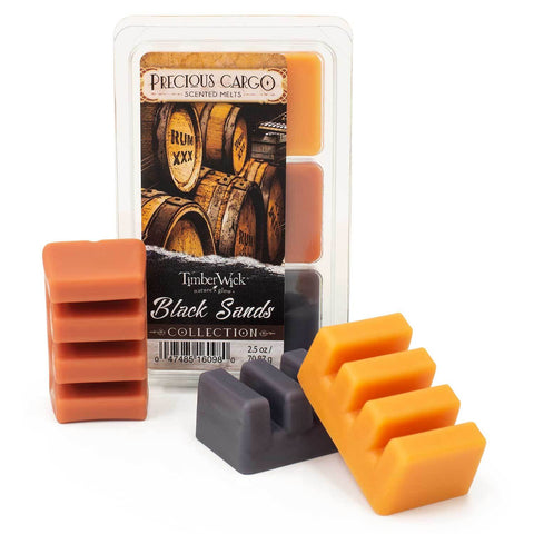 Precious Cargo Scented Wax Melts Melts Candlemart.com $ 2.49