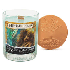 Timberwick Mermaid Dreams Scented Candle