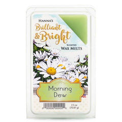 Morning Dew Scented Wax Melts Melts Candlemart.com $ 2.49