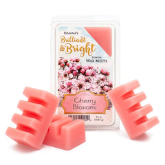 Cherry Blossoms Scented Wax Melts