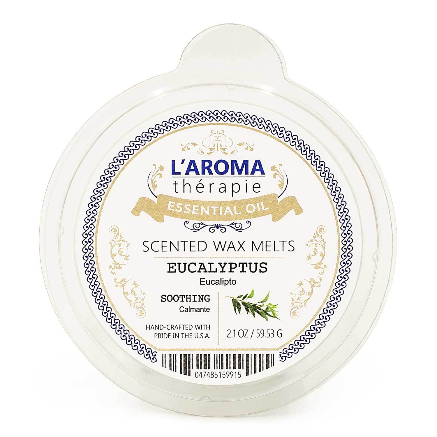Eucalyptus Essential Oil Wax Melts