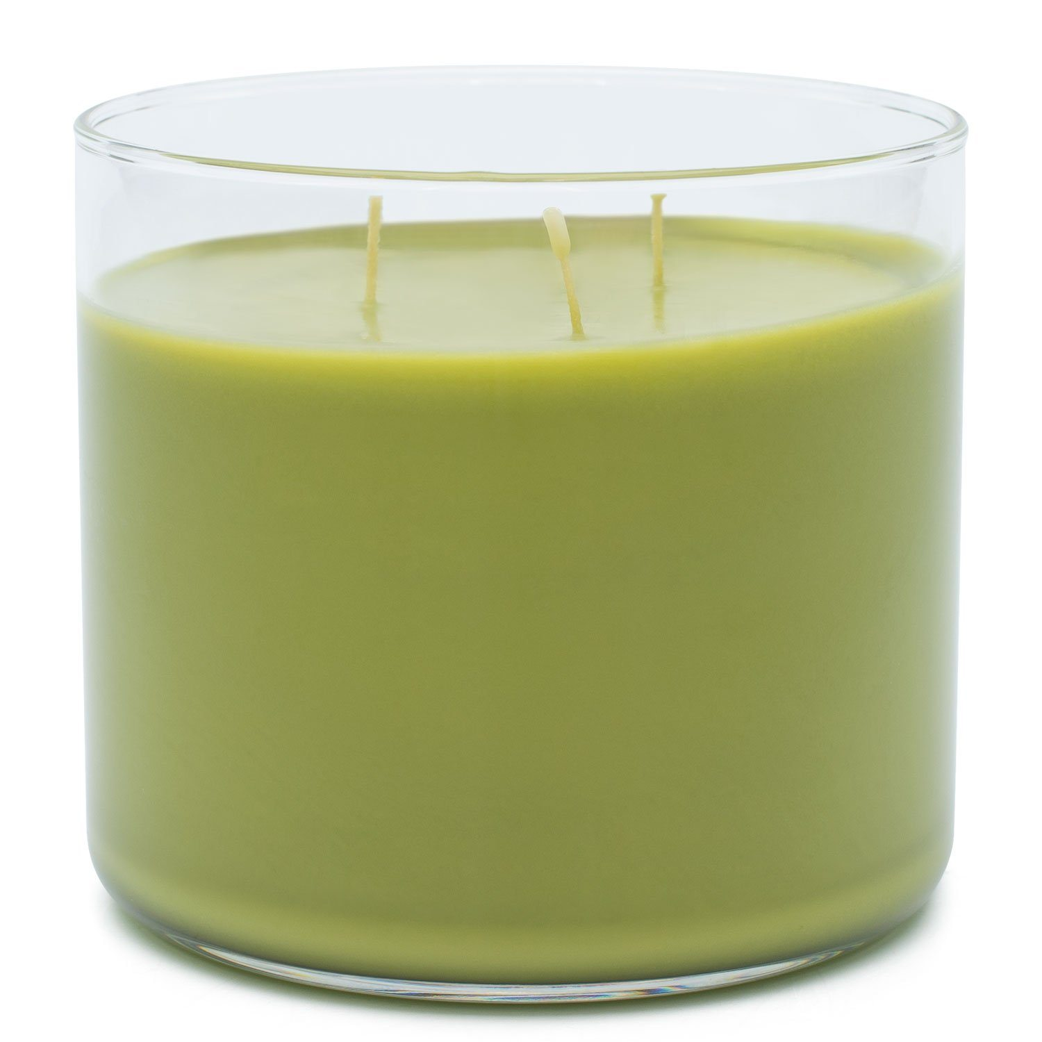 Autumn Swag Scented 3 Wick Candle