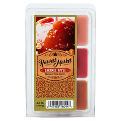 Caramel Apple Scented Wax Melts Melts Candlemart.com $ 2.49