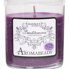 Benditaroma Aromabeads Spirituality Scented Tumbler Candle Aromabeads Candlemart.com $ 3.99