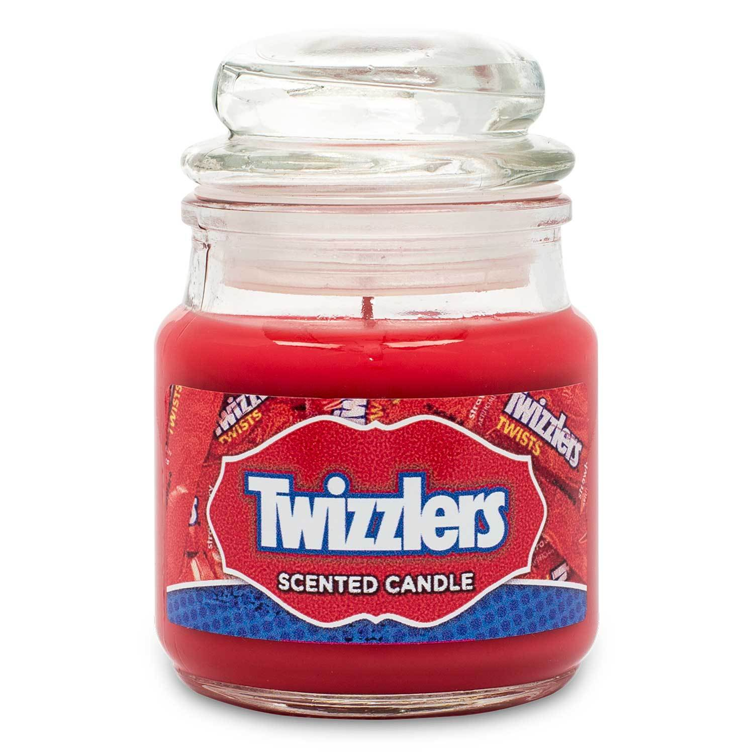 HERSHEY'S Twizzlers Scented Mini Candle Candles Candlemart.com $ 2.99