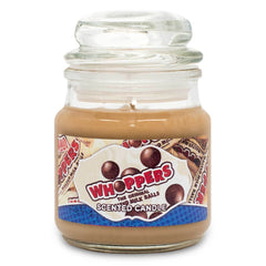 HERSHEY'S Whoppers Scented Mini Candle Candles Candlemart.com $ 2.99