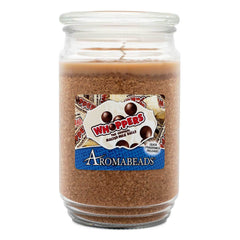 HERSHEY'S Whoppers Scented Aromabeads Candle Aromabeads Candlemart.com $ 9.99