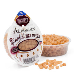 Aromabeads Singles HERSHEY'S Milk Chocolate with Almonds Wax Melts - Candlemart.com