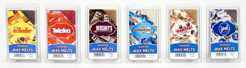 HERSHEY'S York Peppermint Scented Wax Melts Melts Candlemart.com $ 2.49